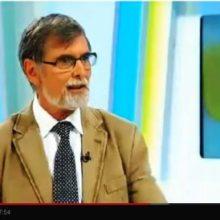 Dr.Iztok Ostan – Beljakovine za Življenje in Smrt – v Oddaji Dobro Jutro