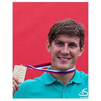 Kako uživa OKA triatlonski šampion Denis Šketako